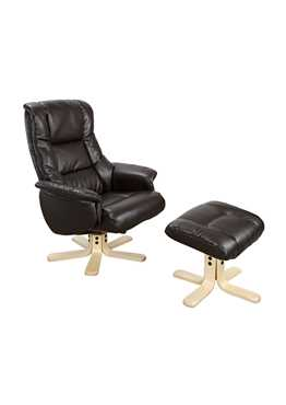 Picture for category Recliner Chicago Chair