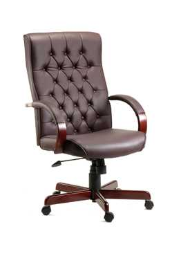 Picture for category Warwick Chair