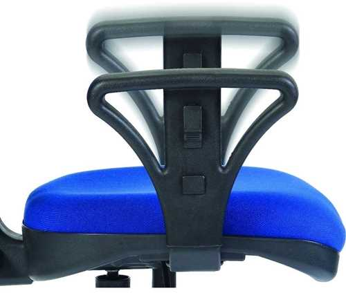 Picture of Office Chair Company Arms Adjustable