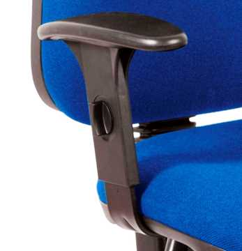 Picture of Office Chair Company Arms Comfort