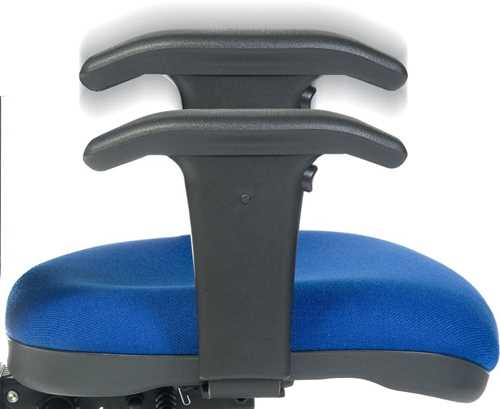 Picture of Office Chair Company Arms Delta
