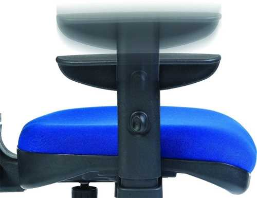 Picture of Office Chair Company Arms Gull Adjustable