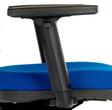 Picture of Office Chair Company Arms Step Adjustable