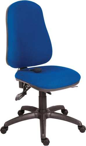 Picture of Office Chair Company Ergo Comfort Blue