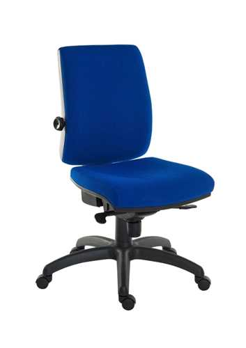 Picture of Office Chair Company Ergo Plus Blue