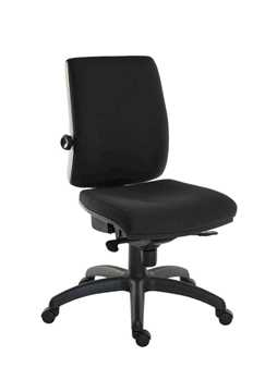 Picture of Office Chair Company Ergo Plus Black