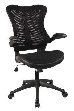Picture of Office Chair Company Mercury 2 Black