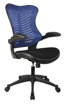 Picture of Office Chair Company Mercury 2 Blue