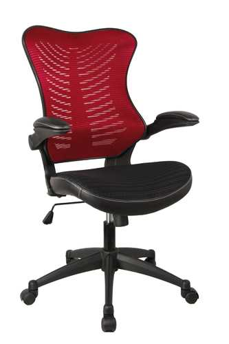 Picture of Office Chair Company Mercury 2 Red