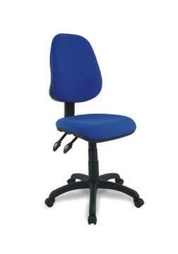 Picture of Office Chair Company Java 200 High back - Blue