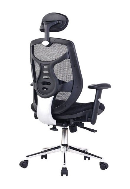 Office Chair Company Polaris High Back With Headrest And