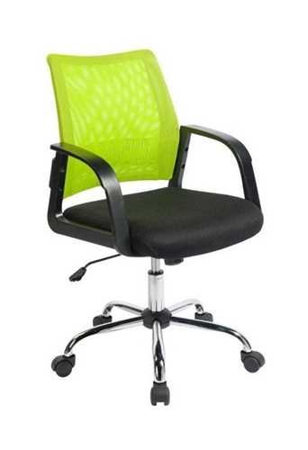 Picture of Office Chair Company Calypso Mesh Back Chair - Green