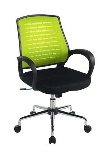 Picture of Office Chair Company Carousel Mesh Chair - Green