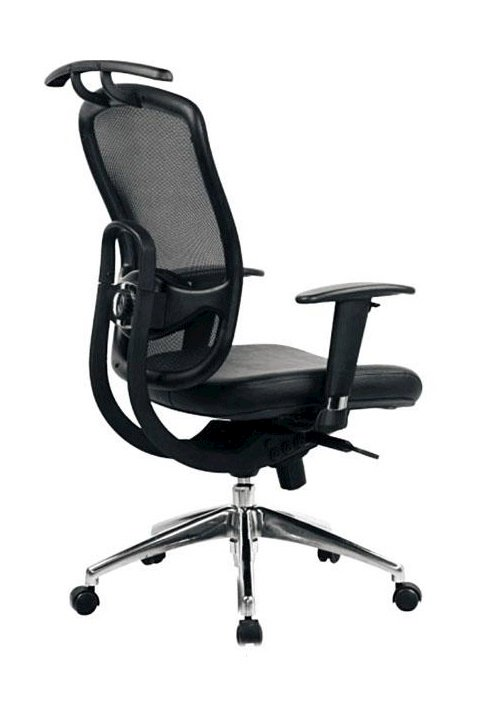 Office Chair Company Freedom Mesh Chair With Coat Hanger