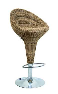 Picture for category Rattan Barstool