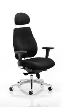 Picture for category Chiro Plus Chair - With Headrest