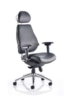 Picture for category Chiro Plus Ultimate Chair - With Headrest