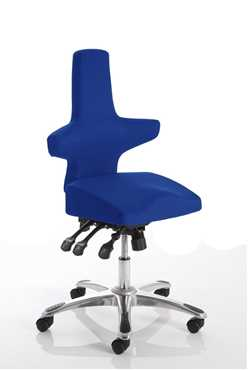 Picture for category Saltire Chair