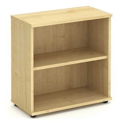 Picture of Office Chair Company Impulse 800 Bookcase - Maple