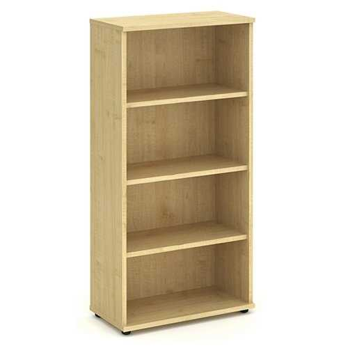 Picture of Office Chair Company Impulse 1600 Bookcase - Maple