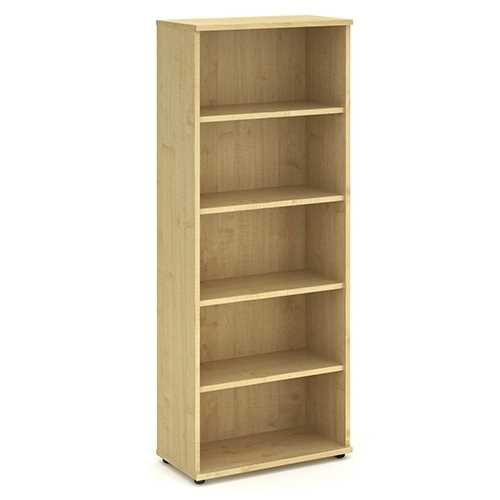 Picture of Office Chair Company Impulse 2000 Bookcase - Maple