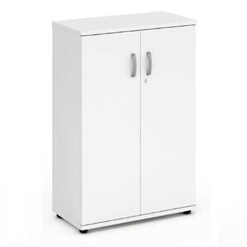 Picture of Office Chair Company 1200 Cupboard - White