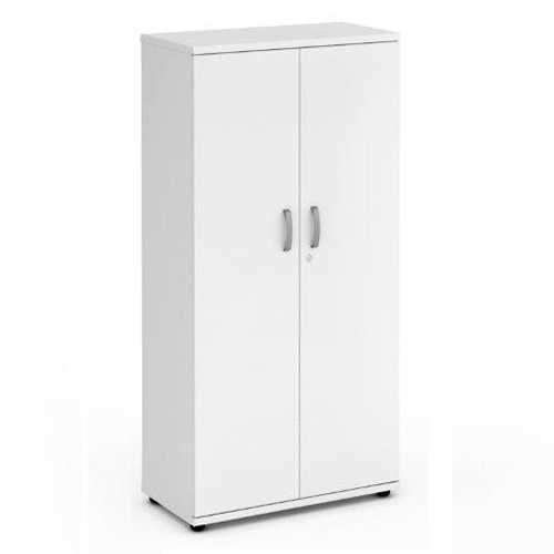 Picture of Office Chair Company 1600 Cupboard - White