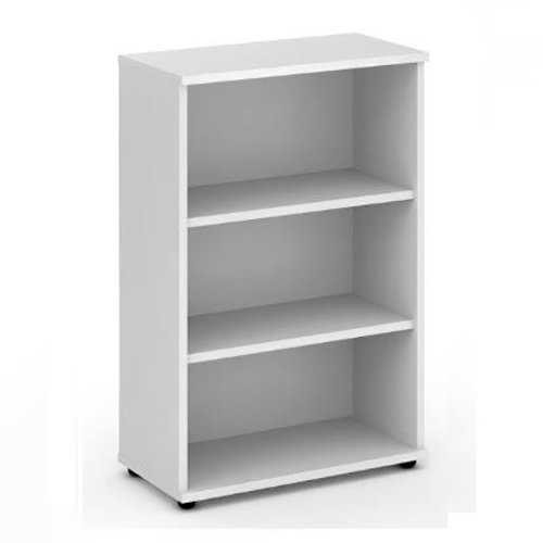 Picture of Office Chair Company Impulse 1200 Bookcase - White
