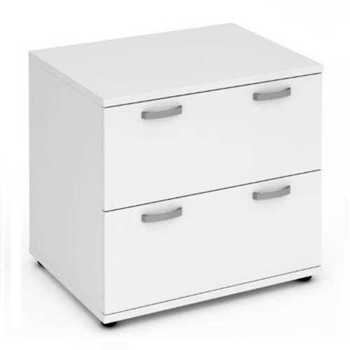 Picture of Office Chair Company Desk Side Filer - White