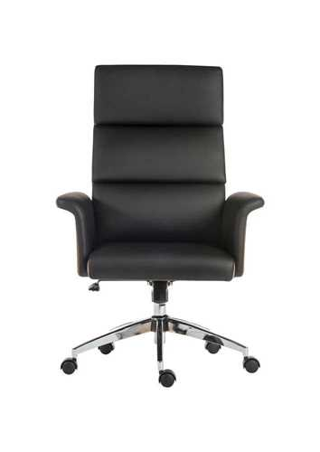 Picture of Office Chair Company Elegance High Back Executive Chair Black