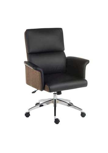 Picture of Office Chair Company Elegance Medium Back Black